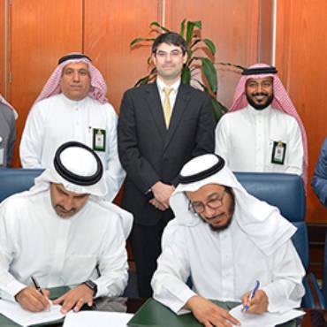 King Abdulaziz University   March 2020