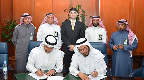 King Abdulaziz University | March 2020