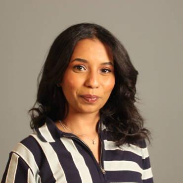 Ms. Hanin N. Abdullah