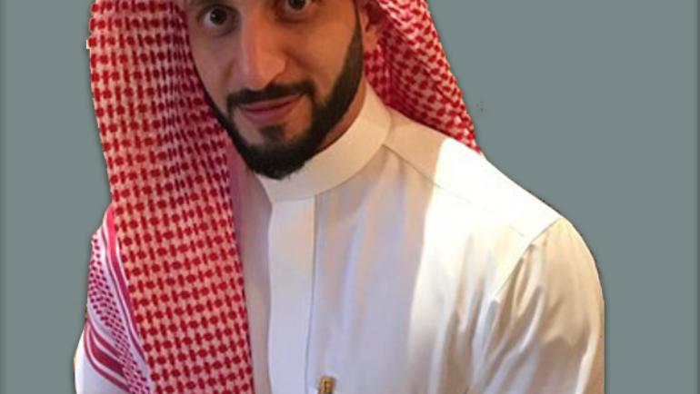 Mr. Mutaz M. Hassanain