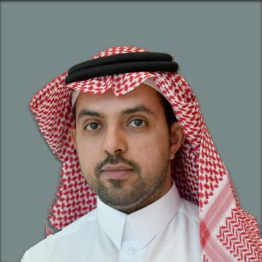 Dr. Naif Khalaf Alharbi