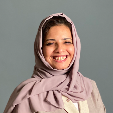 Dr. Noor Zaouri