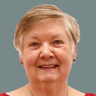 Dr. Mavis Gail Meadows