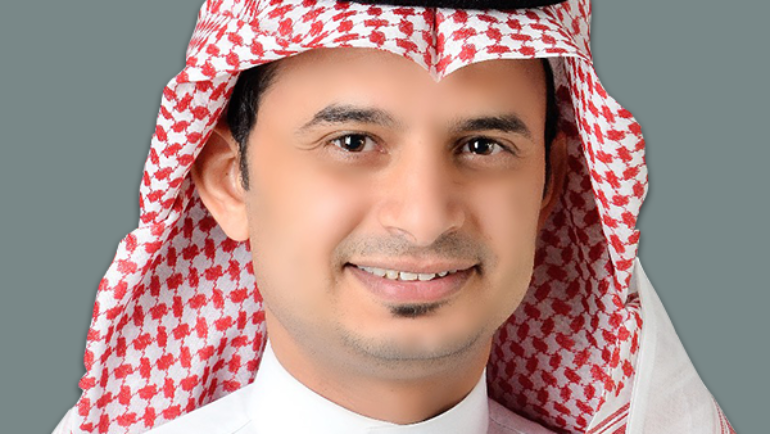 Dr. Abdullah Algaissi