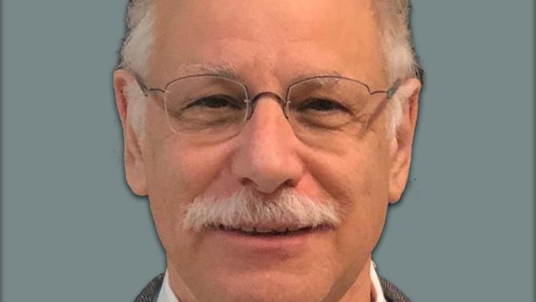 Dr. Donald Gerson
