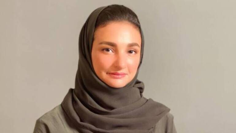 Dr. Sara Almahboub
